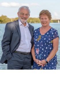 Steve & Kathy Elliott