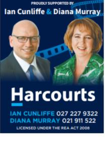 Ian Cunliffe & Diana Murray