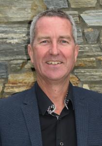 Ron Blunden