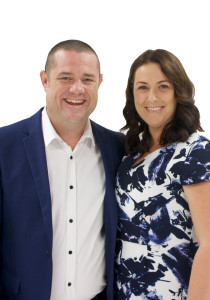 Leanne & Craig Stewart