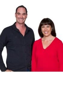 Stu & Bridget Dunn