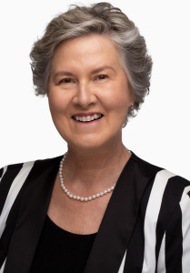 Mary McDonald