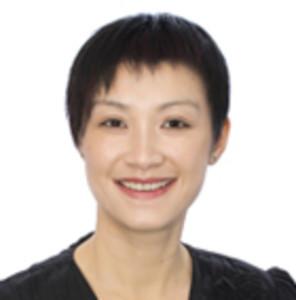 Judy Gong