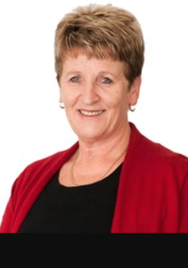 Alison Whittle