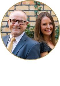 Michael & Tanya Ataman