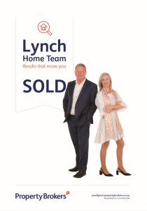 Paul Lynch - Lynch Home Team