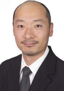 Patrick Gao