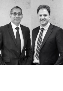Damon Pooley & Christopher Valladares -  Your Community Agents - Licensed to SELL.
