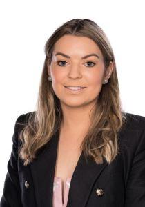 Olivia Batchelor