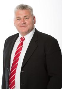 Rod Lewis