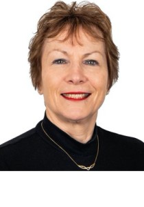 Dianne Ogilvie