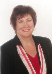 Judy Hargood