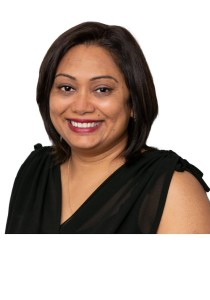 Kanila Patel
