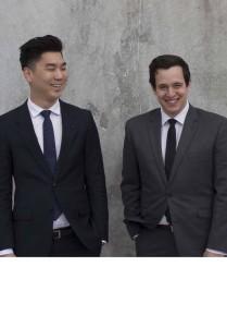 Theo Thrasy & Sam Cho
