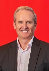 Greg Hugill