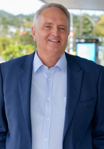 Glenn Stott