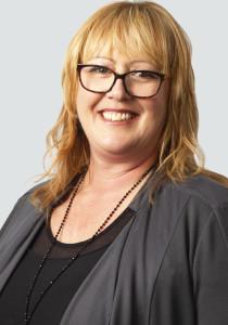 Maureen Preston