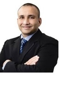 Siraz Mohammed