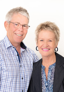 Glenn & Maree Taylor