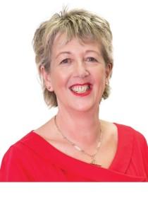 Karen Glassey