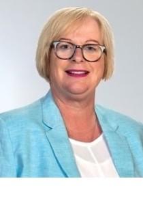 Sharon Hyndman