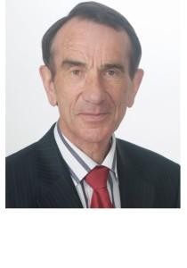 Barney Cornaga