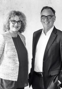 Keith and Sandy Dowdle