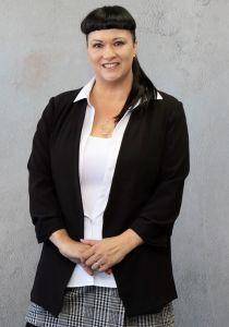 Rachel Lee Harris