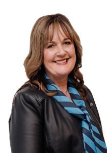 Sue Prendergast