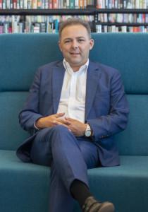 Tony Afendoulis