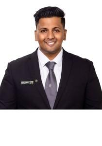 Shane Kumar