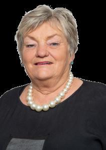 Lyn Wickham