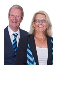 Kerry & Jan McCormick