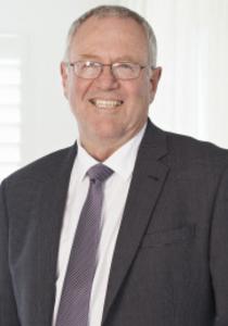 Vaughan Wetton