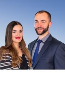 Aleks & Nadica