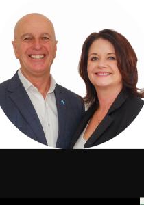 Richard Green & Michelle Facer