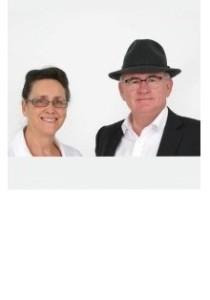 Kevin Arthur & Heather Obern