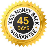 45-day money back guarantee