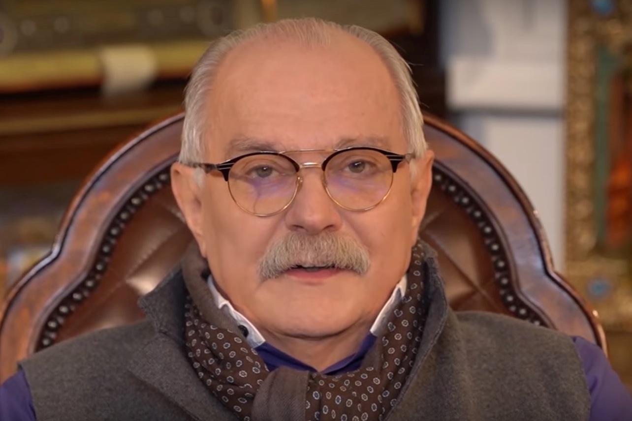 Никита Михалков назвал жертв Вайнштейна проститутками