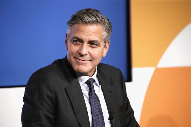 Джордж Клуни выступил против новых законов в Брунее