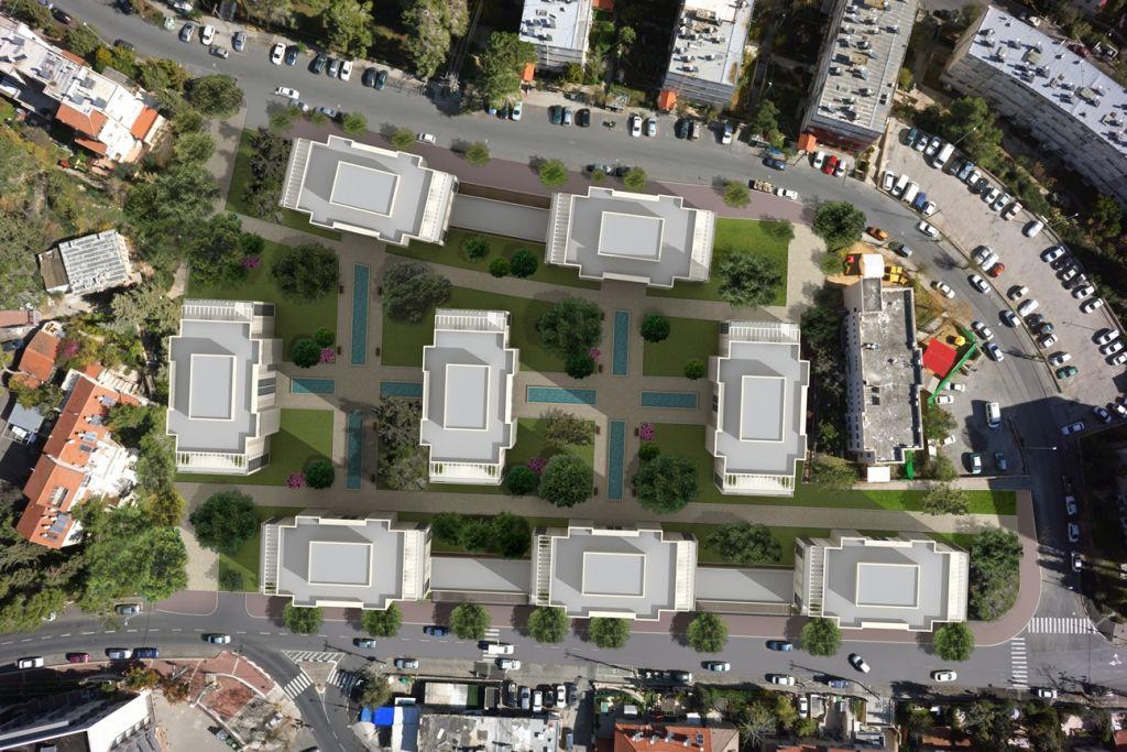 Evacuation et Reconstruction – Projet Uruguay