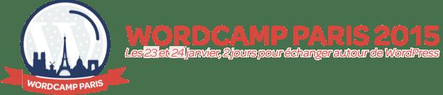 Atelier du Wordcamp Paris 2015 : Développer en javascript, une extension de A à Z