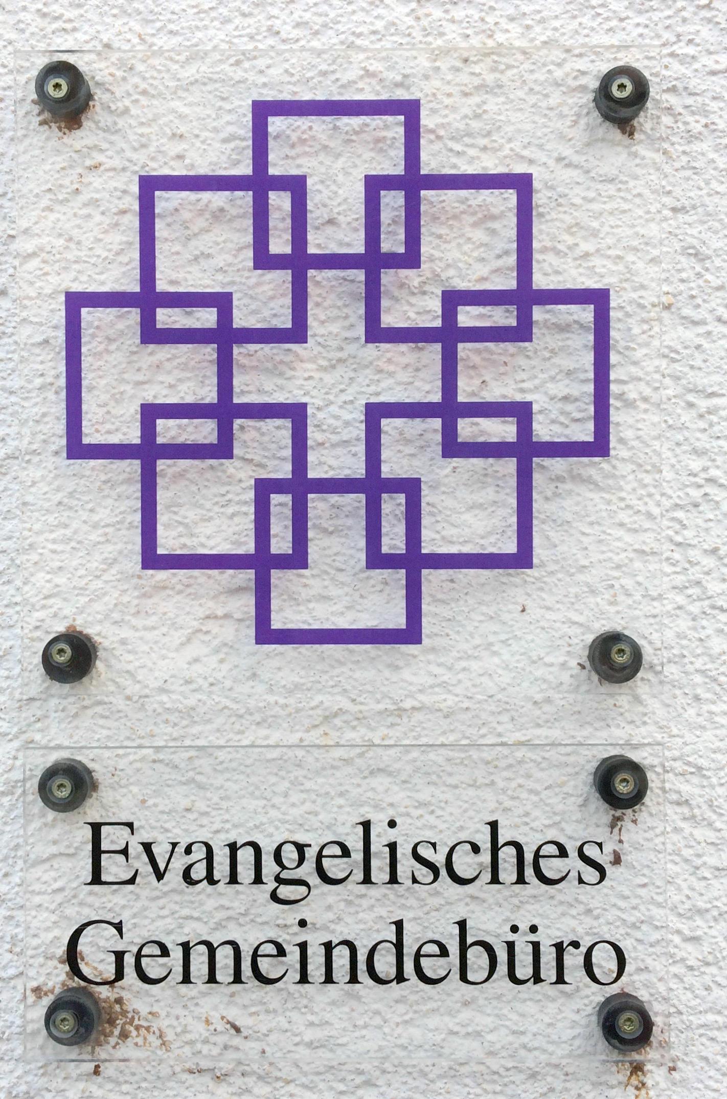 Evangelisches Gemeindebüro