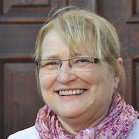 Inge Stiehl