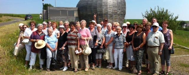 Evangelischer Frauenkreis Diedenbergen