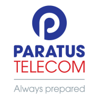 Paratus Telecommunications (Pty) Ltd logo
