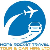 Hope Rocket Travel Tours & Car Hire logo