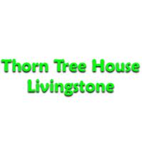 Thorn Tree House Livingstone logo