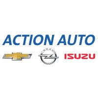 Action Auto Ltd logo