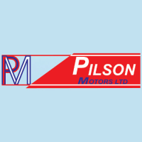 Pilson Motors Ltd logo